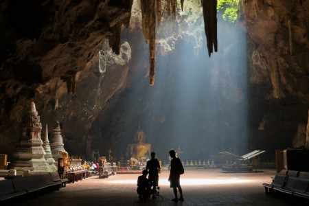 360° THAILAND: FIND YOUR JOURNEY | Perception Squared