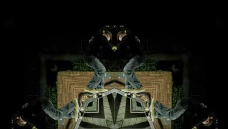 The Flat Earth   Digital Ghost CInema   Mantra VR