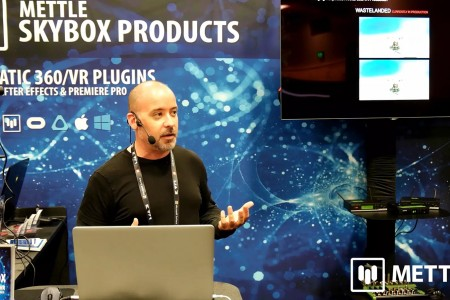 How to Bring Hollywood FX into 360 VR Production   Tim Montijo   Adobe Max 2016