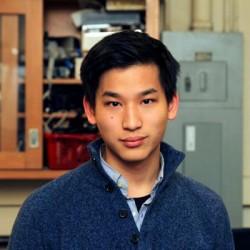 Tobias Chen