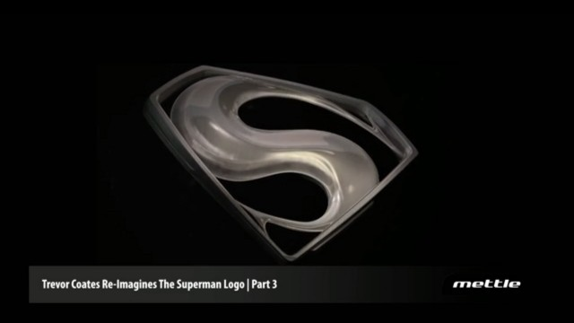 Design a Superman Logo in After Effects with Trevor Coates: Part 3, 4 and 5