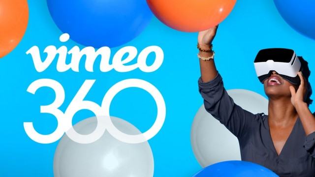 Vimeo Introduces Support for 360° Video