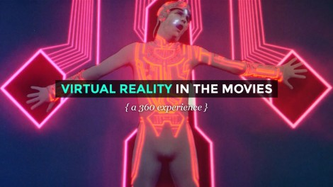 Virtual Reality in the Movies: A 360 Experience   Raging Cinema