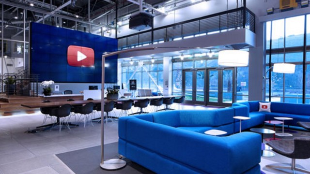 YouTube Space