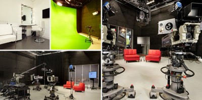 YouTube Space | Mettle