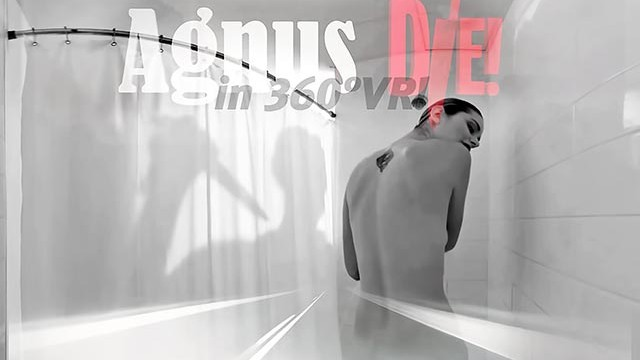 Agnus Die   VR Short Film   Cream VR