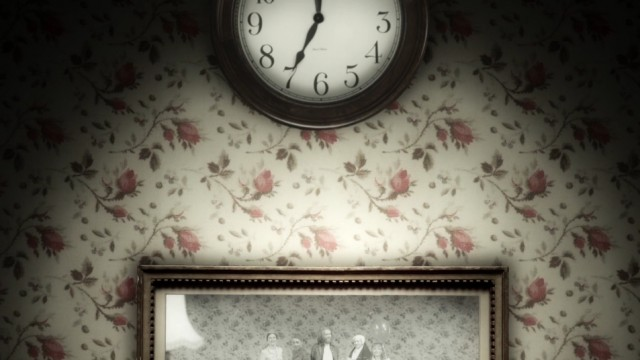 Time by Chris and Steve Lavelle