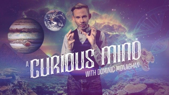 A Curious Mind with Dominic Monaghan | Cream VR | Presented by Hulu & Microsoft
