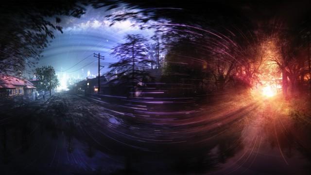 Longing for Wilderness | 360 Video | SkyBox Studio