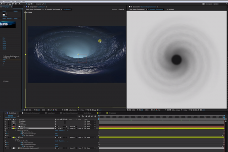 FreeForm Pro | Whirlpool Tutorial | After Effects