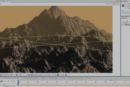 New Features Tutorial for Version 1.5 ShapeShifter AE & FreeForm Pro | Kevin Schires