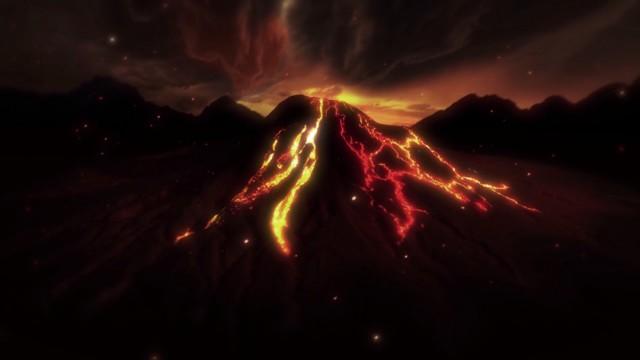 Mountain of Doom