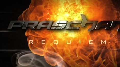 Praschan Requiem   ShapeShifter AE